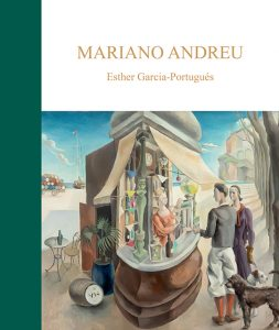 Cover of Mariano Andreu's book